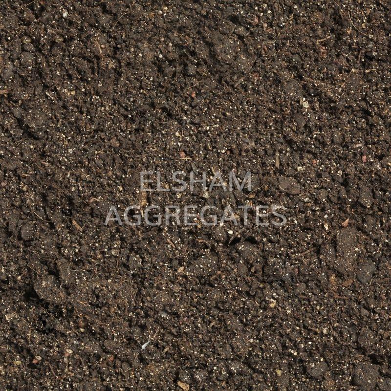 Elsham Aggregates As Dug Top Soil