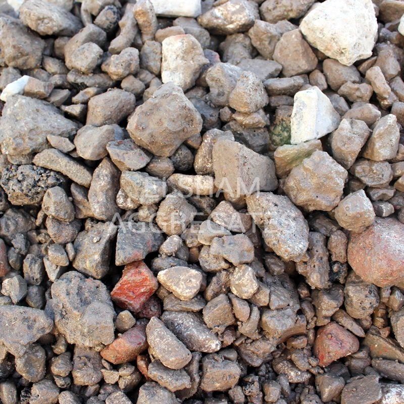 Elsham Aggregates Recycled 40 70 Clean