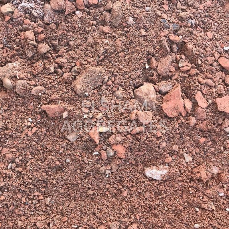 Elsham Aggregates 40mm To Dust Crush
