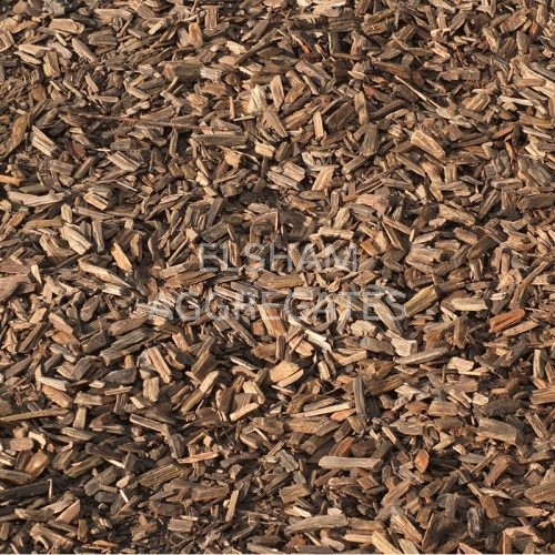 Elsham Aggregates Bark Chippings