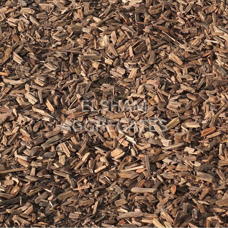 Elsham Aggregates Bark Chippings