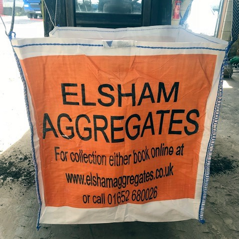 Elsham Aggregates Midi Waste Bag